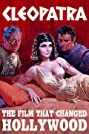 Cleopatra: The Film That Changed Hollywood (2001) Poster