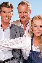 Mamma Mia: Deleted Scenes Poster