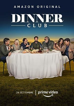 Where to stream Dinner Club