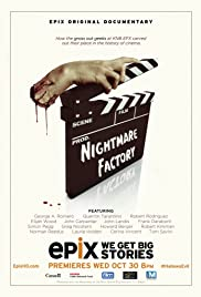 Nightmare Factory (2011) Poster - Movie Forum, Cast, Reviews