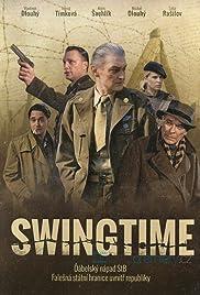 Swingtime Poster