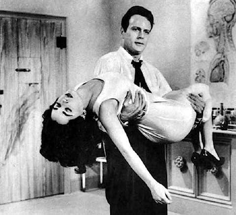 The Brain That Wouldnt Die (1962)