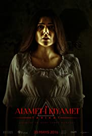 Alamet-i Kiyamet Poster