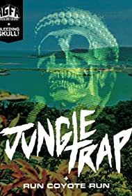It Wasn't My Fault: The Making of 'Jungle Trap' (2017)