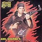 Dharmendra in Policewala Gunda (1995)