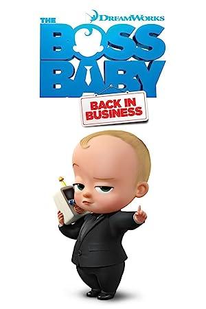 O Chefinho De Volta aos Negócios