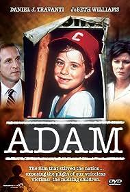 Adam (1983) Poster - Movie Forum, Cast, Reviews