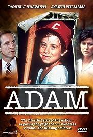 Adam(1983) Poster - Movie Forum, Cast, Reviews