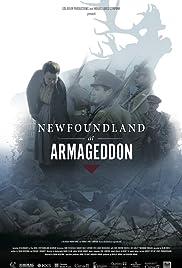 Newfoundland at Armageddon Poster