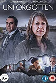 Unforgotten Takes Us Back to the 70s Poster