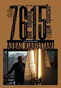 Watch mp4 movies 76 Minutes and 15 Seconds with Abbas Kiarostami [1280x1024]