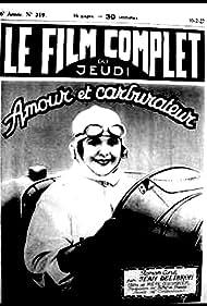Amour et carburateur (1925)