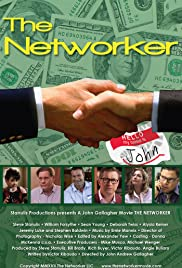 The Networker Poster
