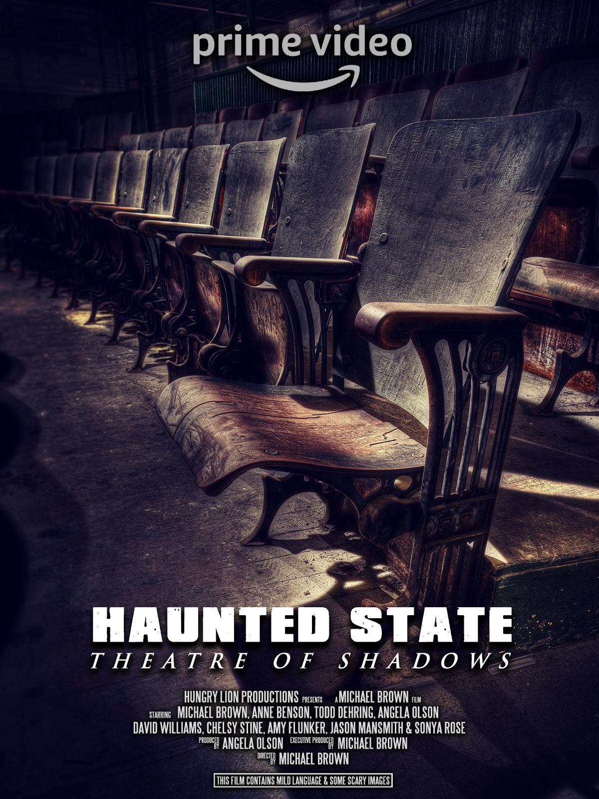 Haunted State: Theatre of Shadows (2017) - IMDb