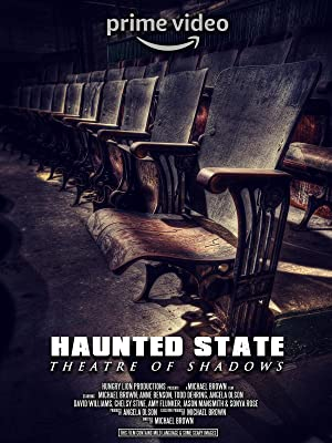 Where to stream Haunted State: Theatre of Shadows
