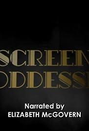 Screen Goddesses Poster