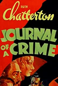 Primary photo for Journal of a Crime