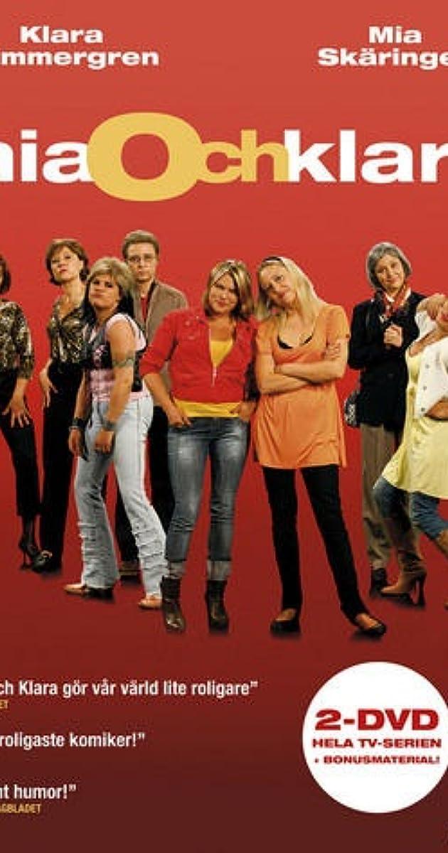 Mia Och Klara Tv Series 2007 2009 Full Cast Crew Imdb
