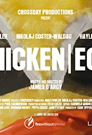 Chicken/Egg Poster