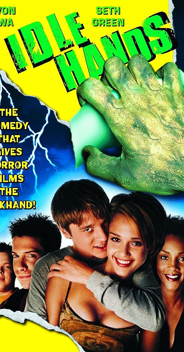 Subtitle of Idle Hands