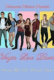 Virgin Love Diaries Poster