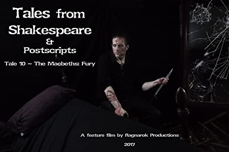 Tales from Shakespeare & Postscripts