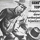 Gene Autry in Blue Canadian Rockies (1952)