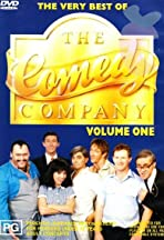 The Comedy Company