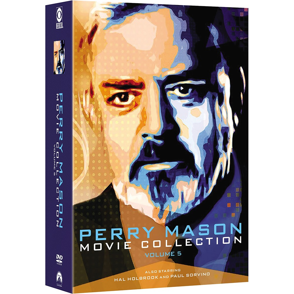 Perry Mason: The Case of the Reckless Romeo (1992)