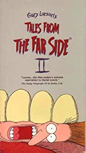 Watch online action movies Tales from the Far Side II by none [Full]