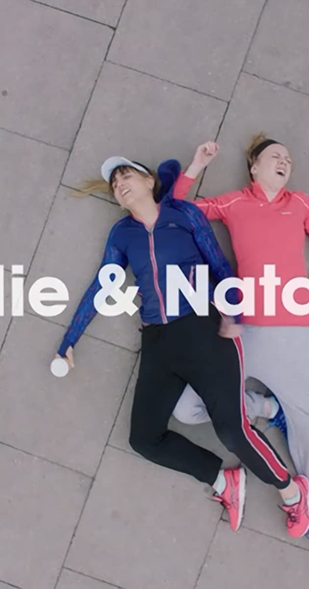 Download Ellie & Natasia or watch streaming online complete episodes of  Season1 in HD 720p 1080p using torrent