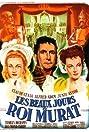 Les beaux jours du roi Murat (1947) Poster