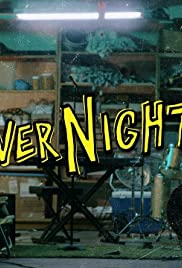 Overnights Poster