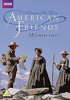 Where to stream American Friends