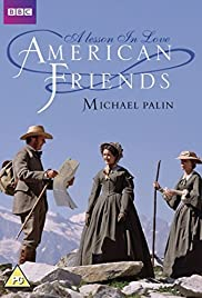 American Friends Poster
