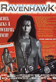 Raven Hawk (1996) Poster - Movie Forum, Cast, Reviews