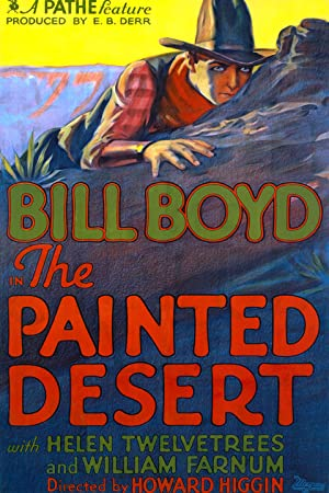 Where to stream The Painted Desert