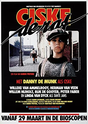Ciske de Rat 1984 with English Subtitles 11