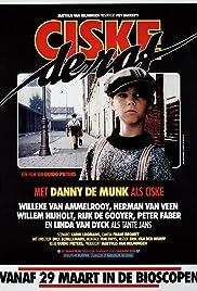 Ciske the Rat(1984) Poster - Movie Forum, Cast, Reviews