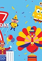 The 93rd Annual Macy's Thanksgiving Day Parade