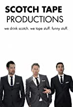 Scotch Tape Productions