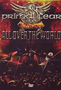 Primary photo for Primal Fear: 16.6 Live Around the World