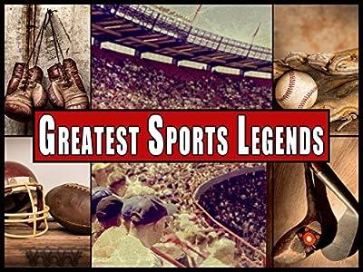 Ser bra film Greatest Sports Legends: John Wooden [Mkv] [480p] [720x594]