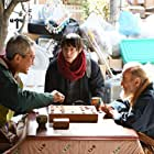 Mickey Curtis, Yutaka Matsushige, and Masataka Kubota in Unnatural (2018)