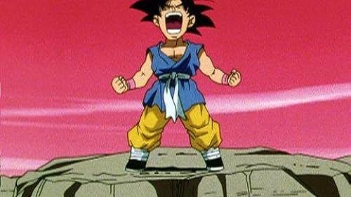 Dragon Ball GT: Season Two