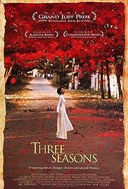Three Seasons Poster