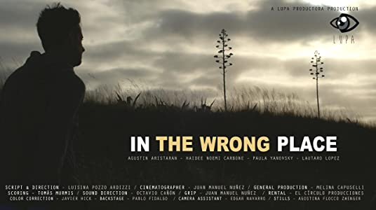 Watch online english thriller movies In the Wrong Place by none [2048x1536]