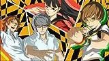 Persona 4 Golden (VG)