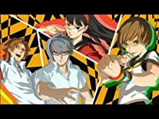 Persona 4 Golden (VG)