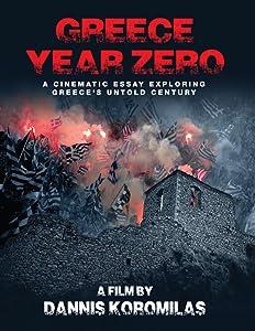 Divx download dvd free movie Greece Year Zero [mpeg]